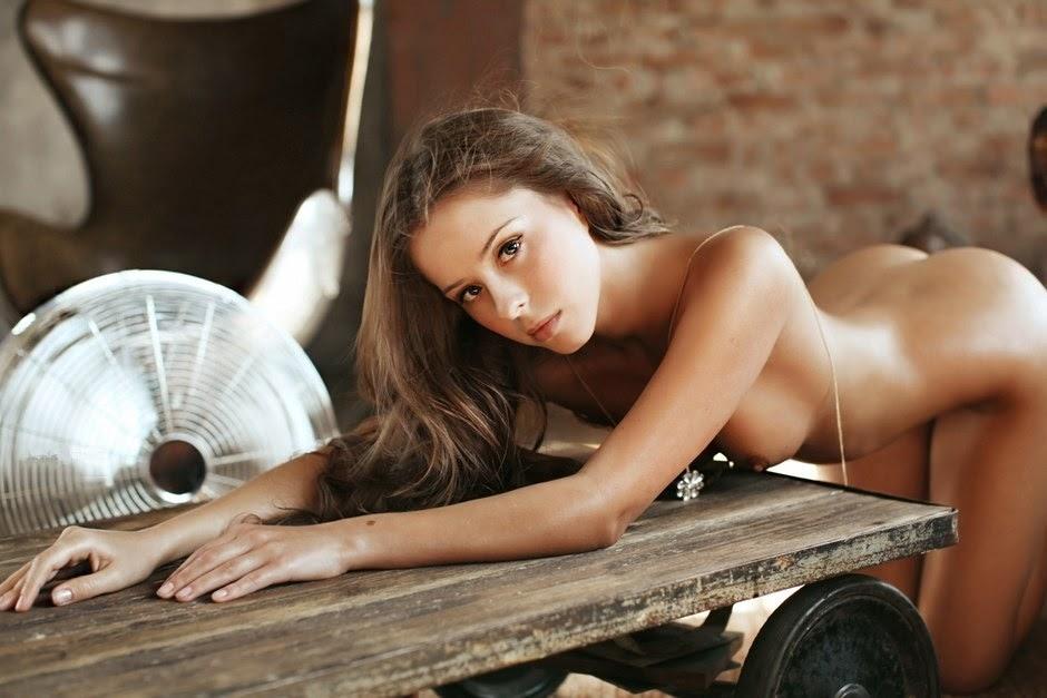 Dasha Mikhailova - Naked Photoshoot (by Alisa Verner) 1590399789_dm__1_