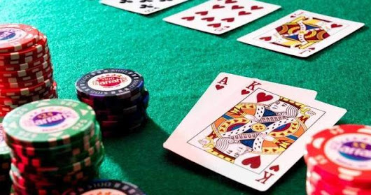 Situs Poker Resmi dan Domino Terbaik BaraQQ.info