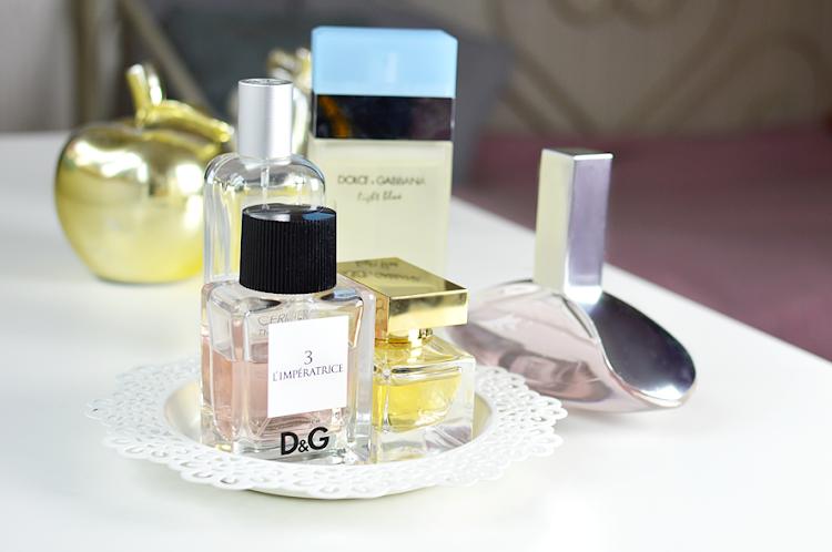 Moje ulubione perfumy - top 5 - Czytaj więcej »