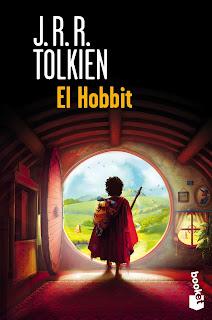 Reseña: El Hobbit, de J.R.R. Tolkien