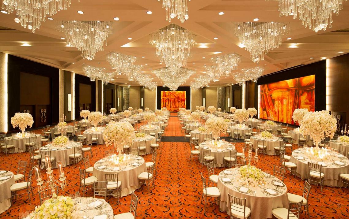 Sofitel Chicago Water Tower Chicago IL Wedding Venue