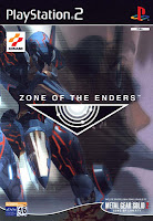 Zone of The Enders [ Ps2 ] { Torrent }