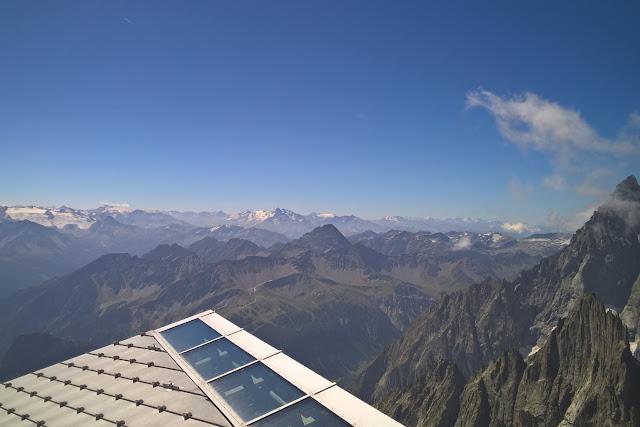studiare Alpi e Apppennini