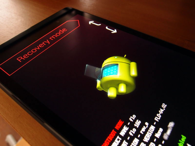 Nexus7(2013) Android 4.4.3_1