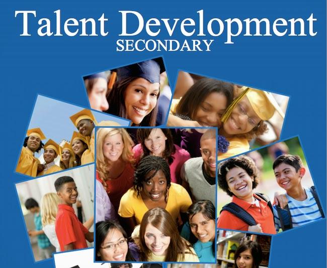 El talento que no se cultiva se pierde