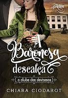 A Baronesa Descalça