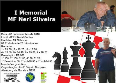 Resultado de imagem para Memorial MF Neri Silveira
