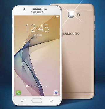 Spesifikasi Dan Harga Hp Samsung Galaxy J7 Prime Terbaru Januari