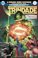 DC Renascimento: Trindade #8