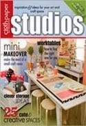 .My studio is in this issue!