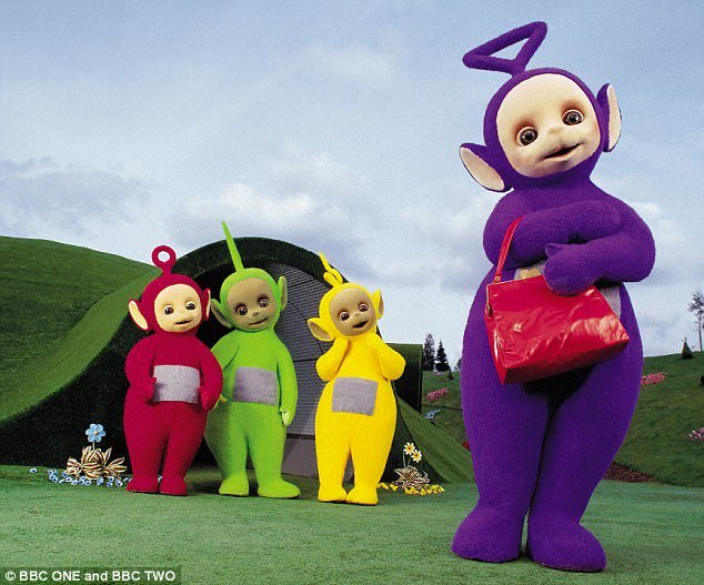 teletubbies essay Teletubbies stars iconic characters tinky winky, dipsy, laa-laa and po grab your pencils, we have a sheet for you to print & get creative with.
