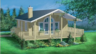 Weekend-Cabin-House-Plan
