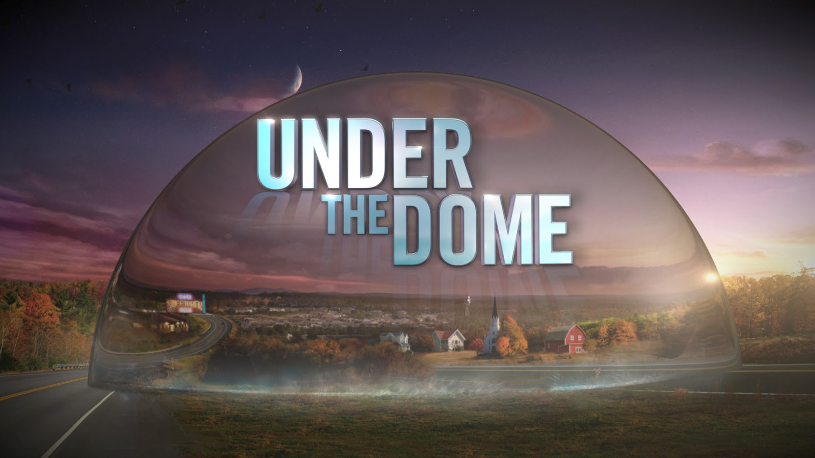 tv show | under the dome