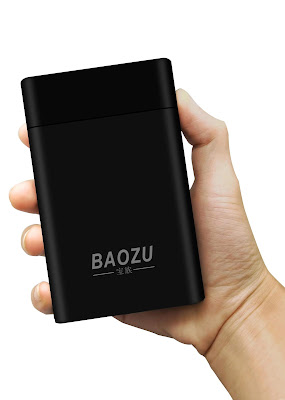 Pengalaman Pakai Smart Powerbank Baozu M1
