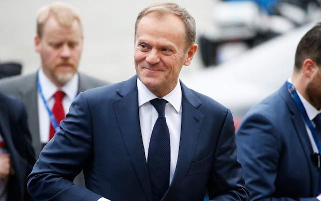 Ο Τουσκ συγκαλεί Σύνοδο Κορυφής τον Δεκέμβριο για το μέλλον της Ευρωζώνης