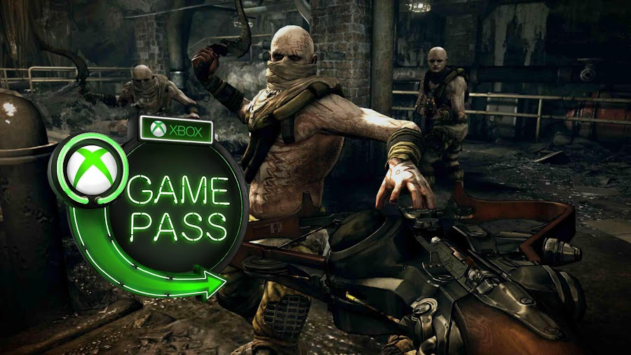 xbox game pass rage 2018