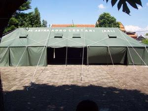 Tenda Pleton, Arwin Tenda menerima pemesanan pembuatan Tenda Pleton dan menjual Tenda Pleton di bandung.