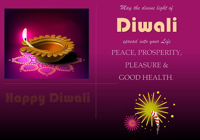 Happy Diwali Greetings Messages