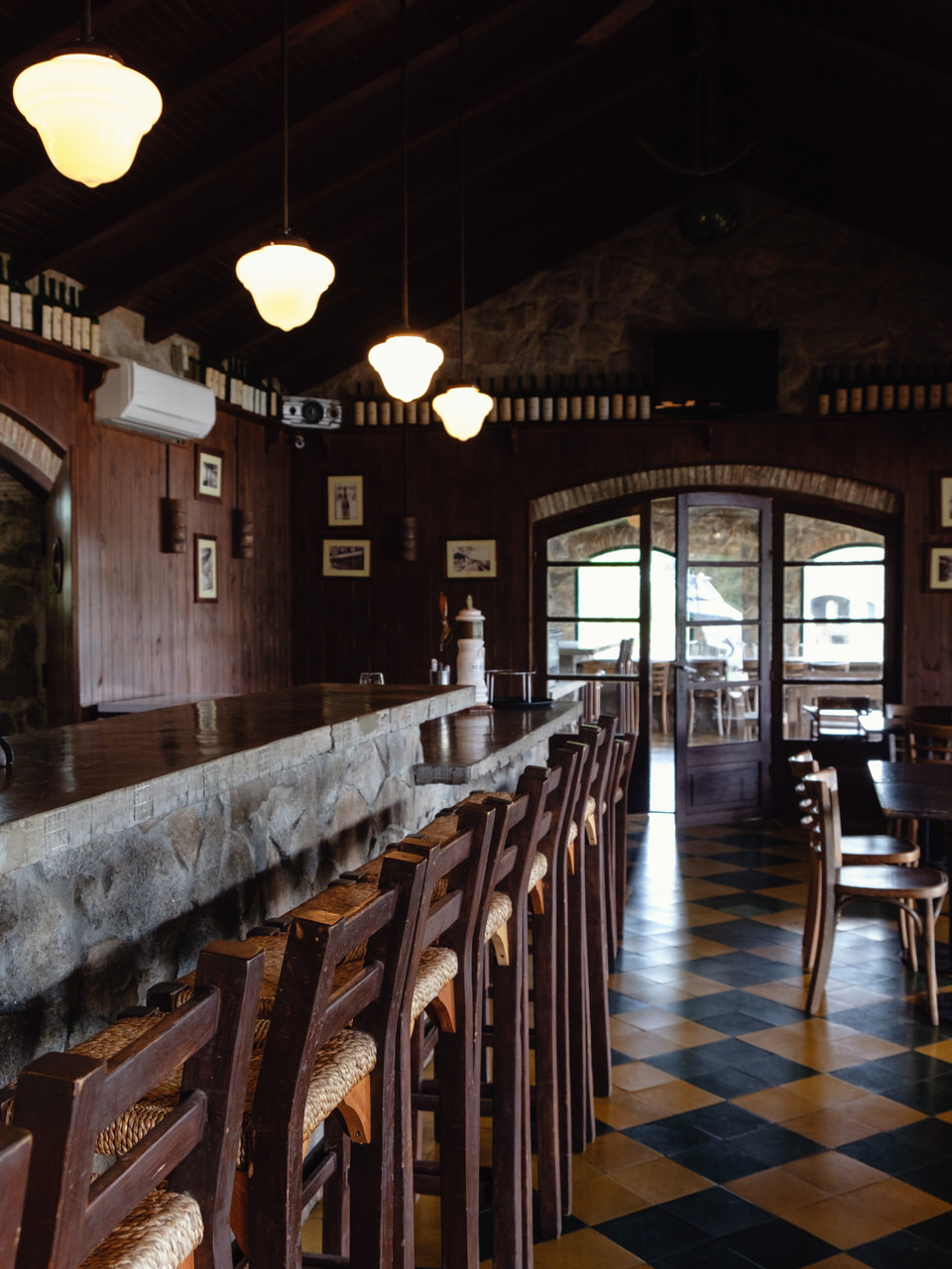 Onde comer em Carmelo Uruguai: Basta Pedro