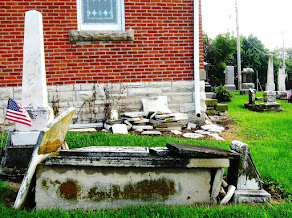 Do Not Move Gravestones Away from Their Original Gravesites