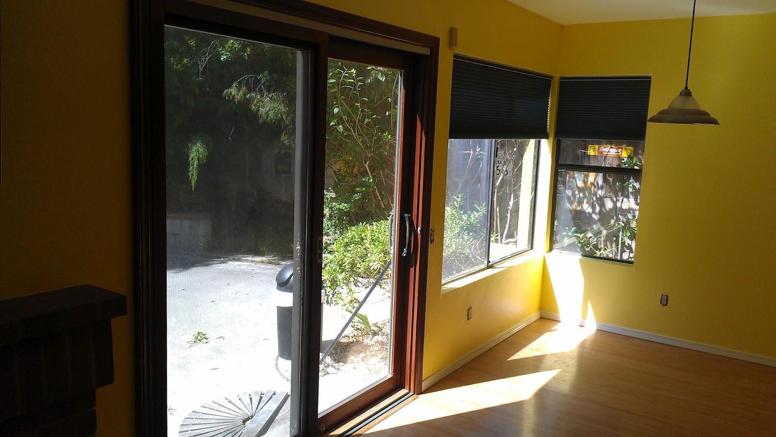 Eccezionale Vita a San Diego: 1016 - le finestre BZ33