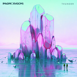 Lirik Imagine Dragons - Thunder dan terjemahan