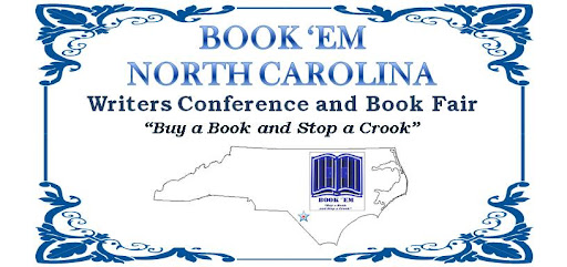 Book 'Em North Carolina