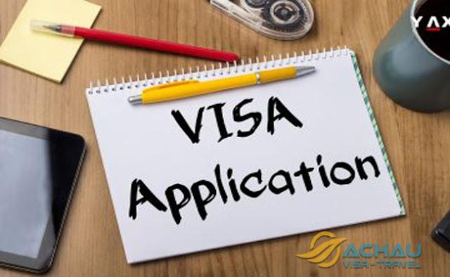 Cần chuẩn bị những gì để xin visa Mĩ nhanh chóng ?