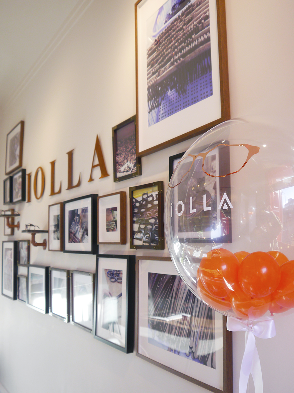 Making shopping for eyewear painless with IOLLA