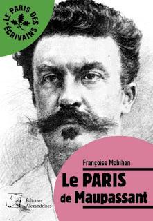 Le Paris de Maupassant chez Alexandrines