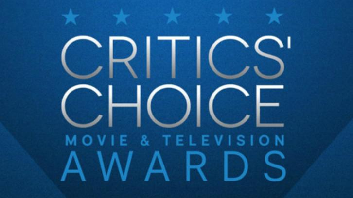 Critics Choice Awards 2018 - List of Winners