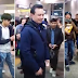 WATCH: Trillanes Got Another Cold Treatment When Nobody Wanted To Talk To Him And Shake His Hands