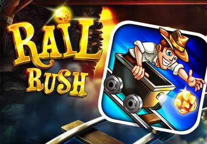 rail rush game apk download for android