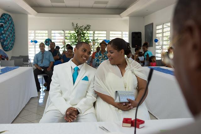 mariage-mairie de Terre de Bas-Les Saintes-Guadeloupe