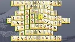 Klasik Mahjong HD - Mahjong Classic