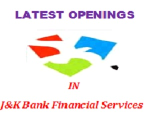 J&K Bank Financial Services-letsupdate
