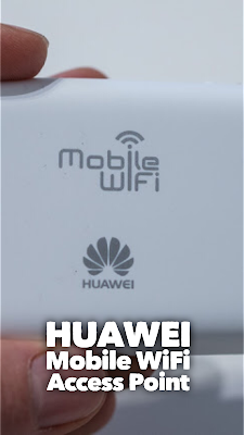 Gear of the Week #GOTW KW 47 | HUAWEI E5377s-32 Mobile WiFi Access Point | Mobiles WLAN für unterwegs | WIFI-Repeater