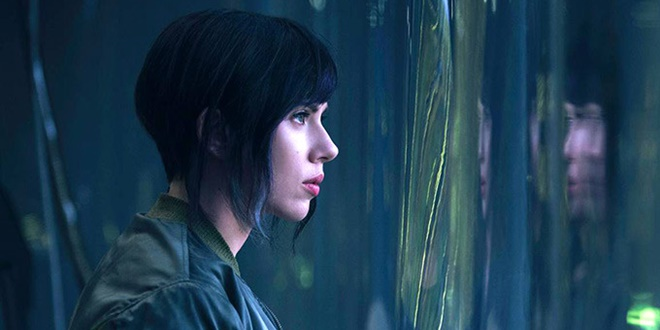 Ghost in the Shell: live-action ganha primeiros vídeos!