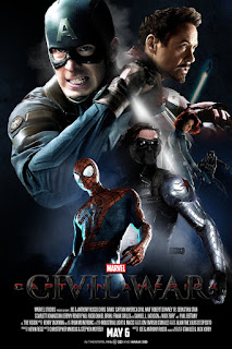 Download Film Captain America Civil War (2016) Cam Subtitle Indonesia