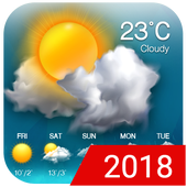 Weather updates APK