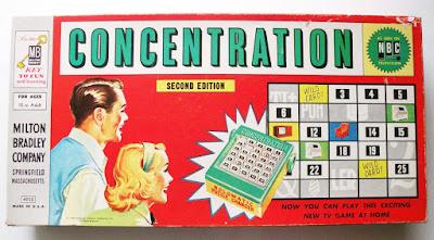 retro shopaholic fun vintage 1960s tv show boardgames. Black Bedroom Furniture Sets. Home Design Ideas