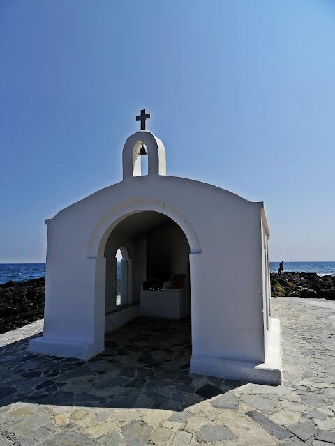 urocze zakątki na Grecji