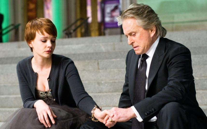 Mulligan plays Gordon Gekko's estranged daughter Winnie in the sequel to Oliver Stone's 1987 drama.