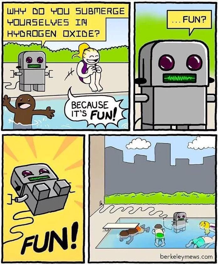 Hydrogen Oxide