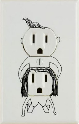 Artist should choose another outlet to express his creativity