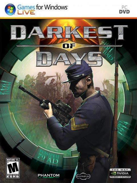 تحميل لعبة Darkest of Days برابط مباشر + تورنت