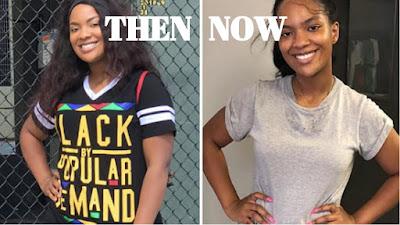 riley burress weight loss real housewives atlanta kandi