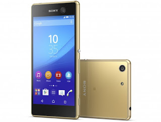 Xperia M5 Sony smartphone review