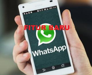 Nambah Lagi, Inilah 3 Fitur WhatsApp terbaru yang Perlu Kamu Ketahui