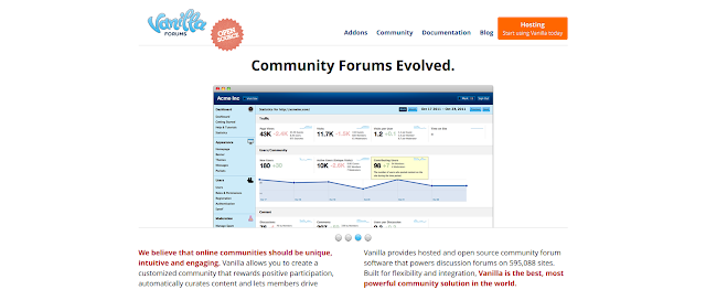 Top 5 Best Free Open Source Forum Software